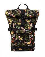 Рюкзак с принтом B4 DINO 35L Urban Planet