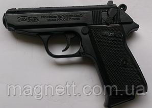 Зажигалка пистолет в кобуре Makarova 508