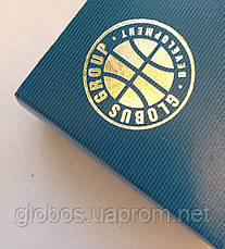 Маникюрный дорожный набор GLOBOS 991-7 white, фото 2