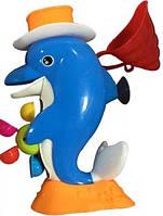 Игрушка для воды Дельфин 9901