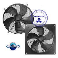 Осевые вентиляторы Турбовент Sigma