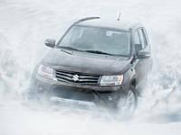 Тест зимних шин размера 235/65 R17 для внедорожников