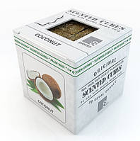 Кокос.  Аромавоск, аромамасла, благовония, эфирное масло для аромаламп