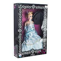 Кукла Барби в свадебном платье арт. 0633