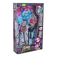 Кукла вампир monster high scaris арт. rs11