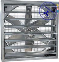Осевые вентиляторы для сельского хозяйства Турбовент ВСХ