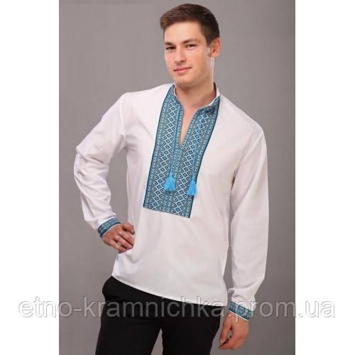 Чоловіча сорочка  - Етно-крамничка в Днепре