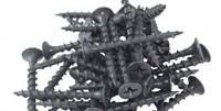 Шуруп для монтажа гипсокартонных плит к металлическому основанию,Тайвань (FB-t)