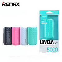 УМБ Remax PPL-2 Lovely Series 5000mAh , фото 1
