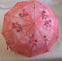 Зонт Feeling rain, цветы