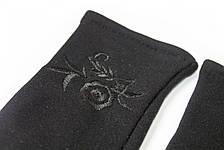 Женские спрейчевые перчатки  - сенсорные, фото 2