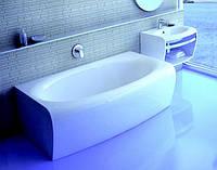 Акриловая ванна Ravak Evolution 180x102