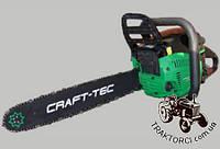 Цепная бензопила Craft-tec CT 5000 распродажа