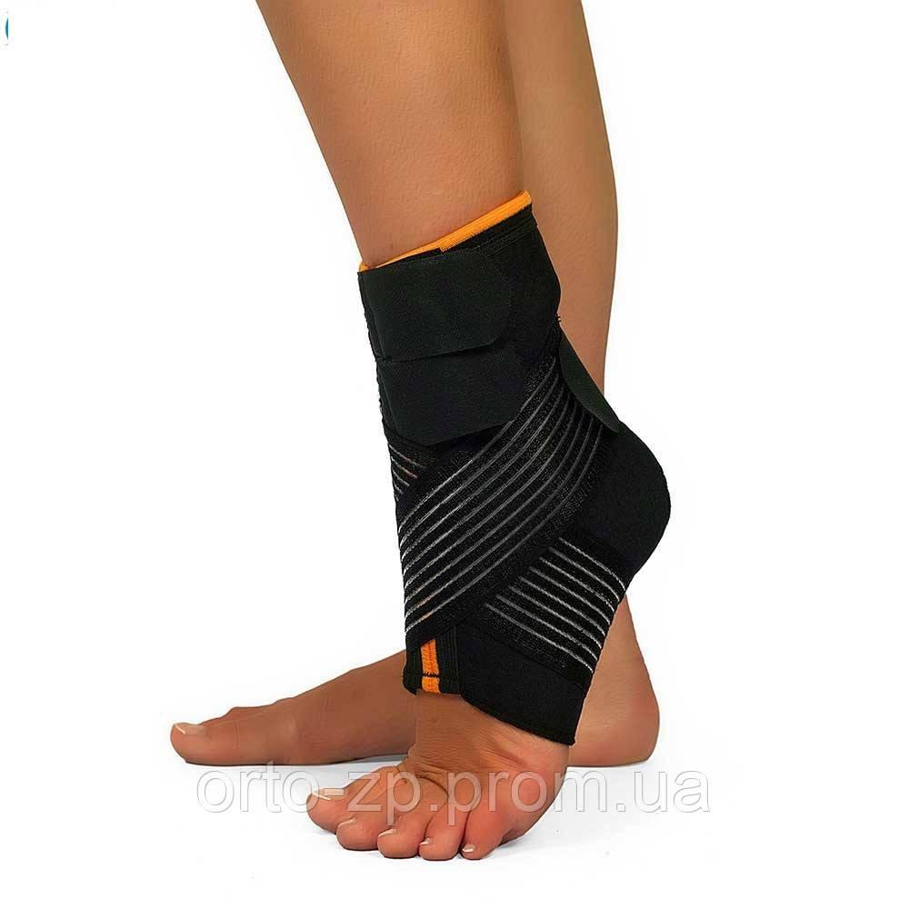 Вкладыш ортопедический на голеностопный сустав в каком возрасте меняют тазобедренный сустав
