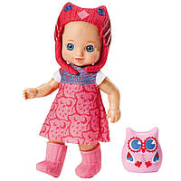 Кукла Mini Chou Chou Совуньи Кристи Zapf Creation 920251