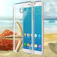 Прозрачный чехол Imak для Samsung C5