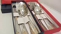 Набор посуды в подарок с гравировкой под заказ сувенир и подарк с именем надписями на день влюбленных