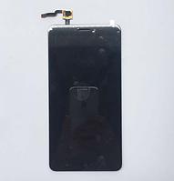 Оригинальный дисплей (модуль) + тачскрин (сенсор) для Xiaomi Mi Max 2 (черный цвет), фото 1
