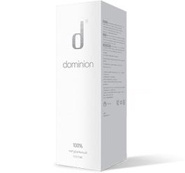 Dominator - спрей для увеличения члена