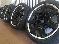 20 оригинальные колеса диски на Bentley Continental GT