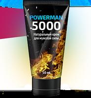 PowerMan 5000 - Крем для увеличения мужской гордости