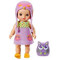 Кукла Zapf Creation Mini Chou Chou Совуньи Вики 920190
