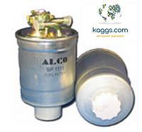 Фильтр очистки топлива Alco sp1111 для VW (VOLKSWAGEN) Caddy II (95-04). SEAT: Cordoba II (99-02), Ibiza III.