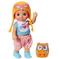 Кукла Mini Chou Chou Совуньи Кэнди Zapf 920183