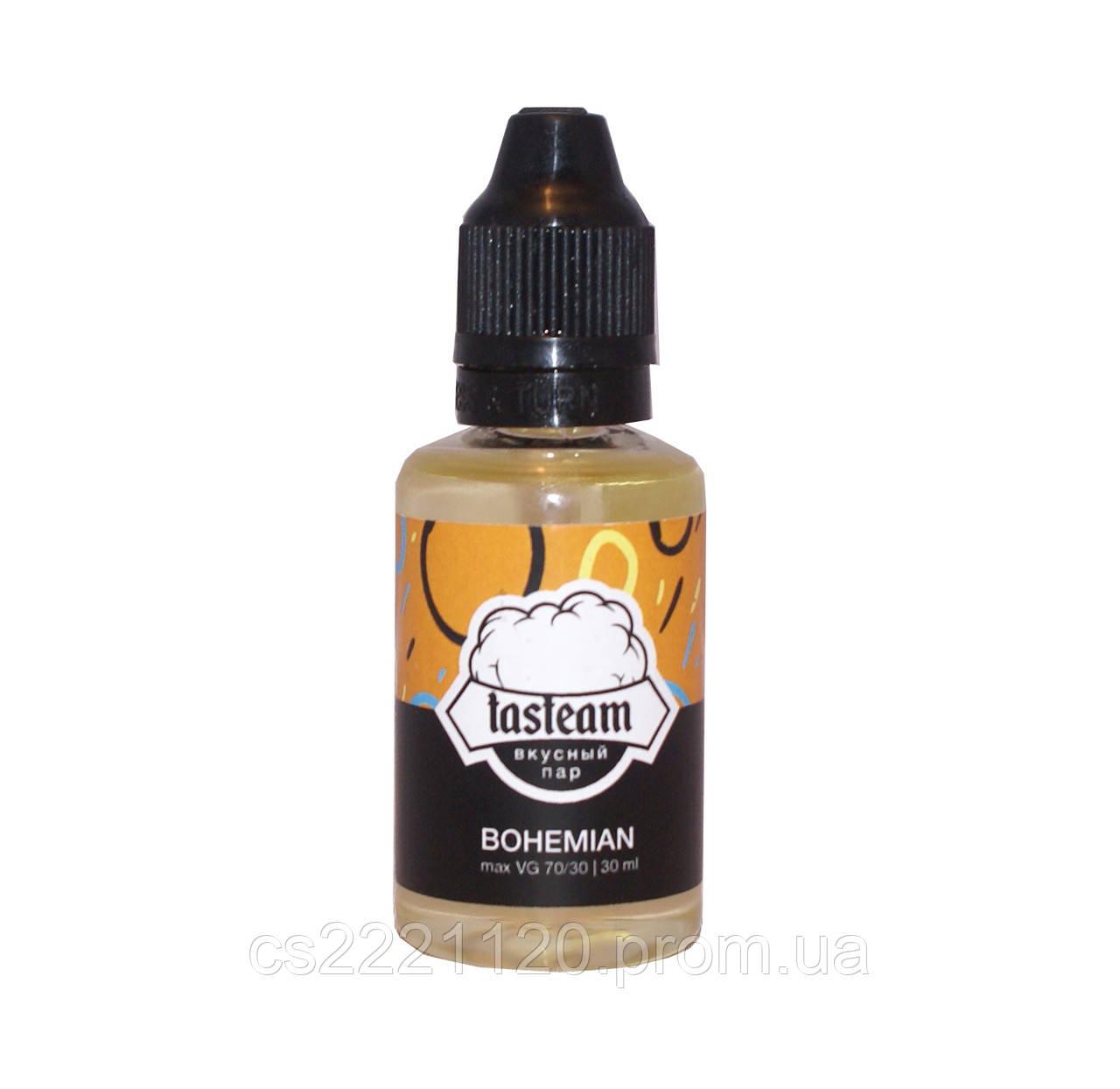 Жидкость TaSTEam Premium line BOHEMIAN 30 ml.
