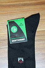 """Носок мужской """"SV"""" Сетка (уп 10 пар) 29 размер. Цвет черный."""