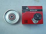 Натяжной ролик ремня генератора Nissan Almera N16 Micra K11 Primera P11 P12, фото 2