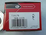 Натяжной ролик ремня генератора Nissan Almera N16 Micra K11 Primera P11 P12, фото 3