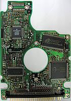 Плата HDD 60GB 5400 IDE 2.5 Hitachi HTS548060M9AT00 08K2785