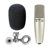 Студийный микрофон Takstar SM-1B-S
