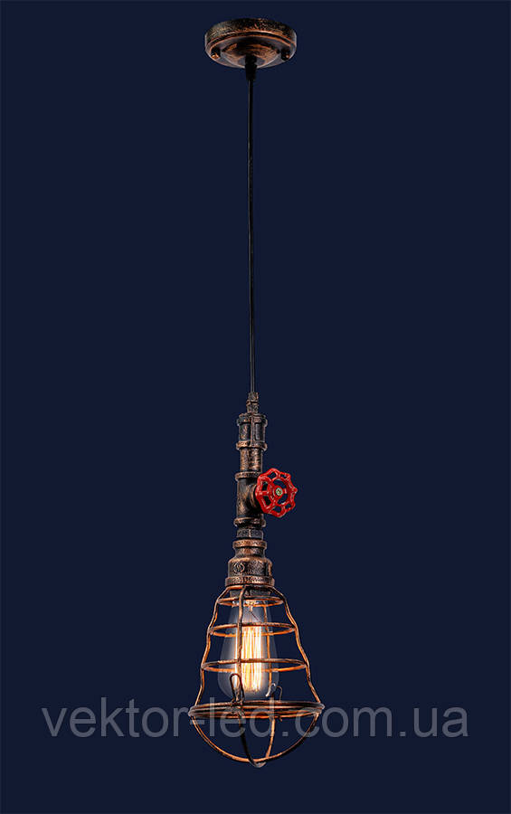 Светильник подвесной LOFT L58D894-1