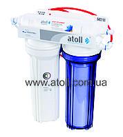 Проточный питьевой фильтр atoll D-30 STD