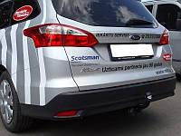 Фаркоп Ford производства Auto Hak (Польша)