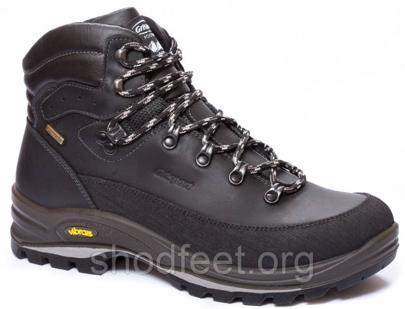 Ботинки мужские Grisport 12801