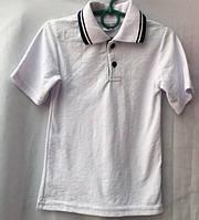 Детская рубашка Поло 6-9 лет