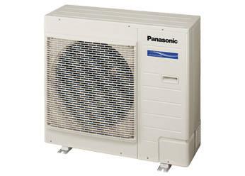 Наружный блок сплит-системы Panasonic U-B18DBE5, фото 2