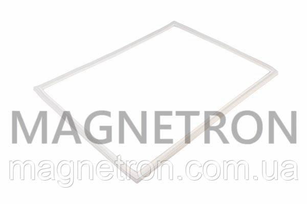 Уплотнительная резина для холодильников Indesit (на мороз. камеру) C00854014