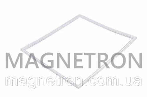 Уплотнительная резина для холодильников Gorenje 630x510mm 696013 (на морозильную камеру)