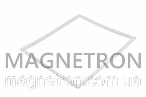 Уплотнительная резина к холодильнику Gorenje 985x570mm 138363 (на холодильную камеру)