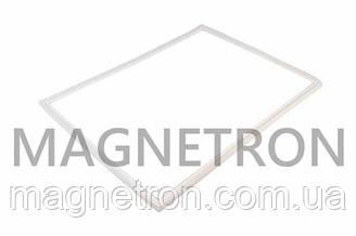 Уплотнительная резина для холодильника Indesit (на холод. камеру) C00854009