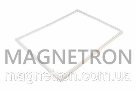 Уплотнительная резина морозильной камеры для холодильника Indesit 593x530mm C00141810