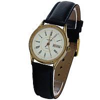 Chaika quartz vintage soviet watch