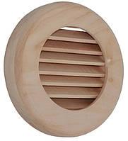 Вентиляционная решетка круглая D170