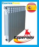 Биметаллический радиатор Esperado  500*80 (Испания)