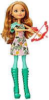 Кукла Эвер Афтер Хай Эшлин Элла из серии Стрельба из лука. Ever After High Archery Ashlynn Ella Doll.
