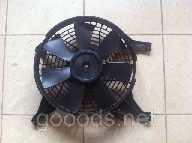 Вентилятор охлаждения радиатора Mitsubishi